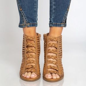 Ccocci Leah Heel
